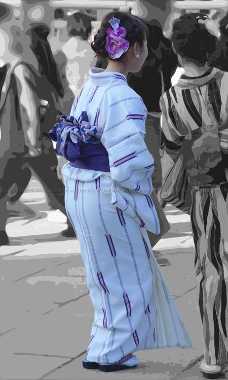 vol236-2015年-魅力あふれる浴衣和蔵美人①