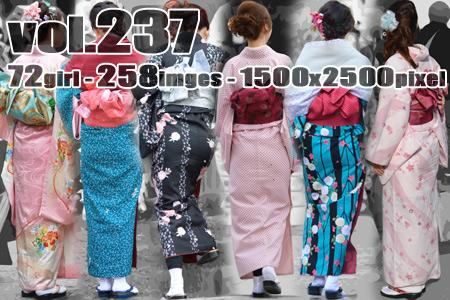 vol237-2015年-魅力あふれる浴衣和蔵美人②