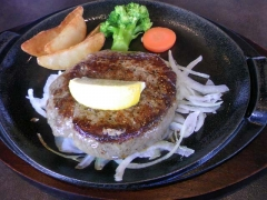 ステーキのあさくま 1
