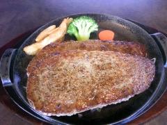 ステーキのあさくま 4