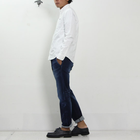 CURLY(カーリー) MAZARINE TROUSERS