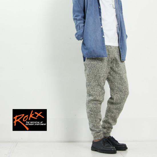 ROKX (ロックス) GOOSEPANT