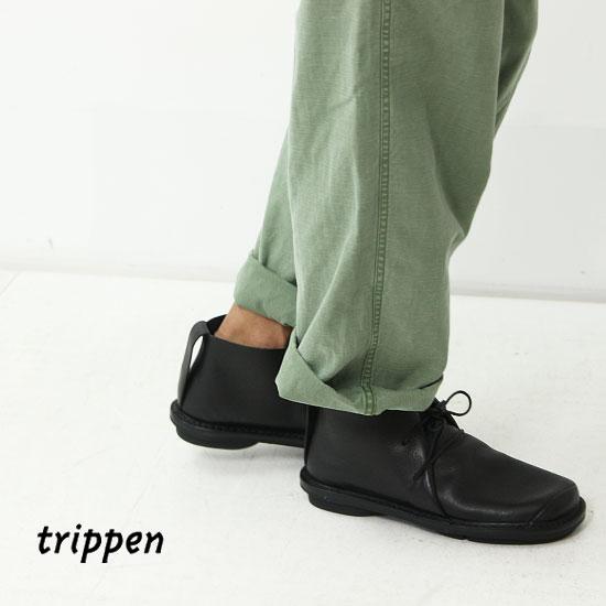 trippen (トリッペン) SPACE (Men)