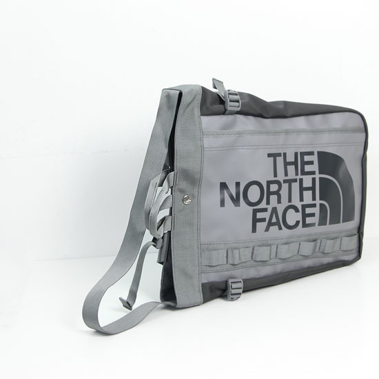 THE NORTH FACE(ザノースフェイス) BC FUSE BOX TOTE