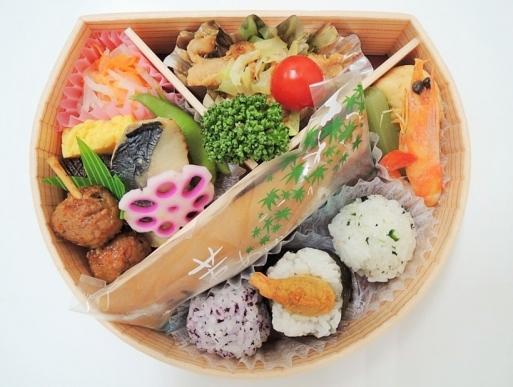 岐阜 お弁当