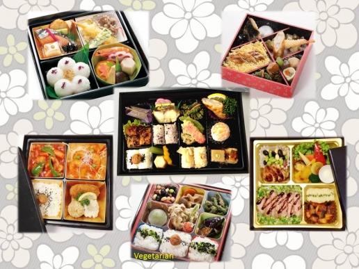東京ビッグサイト お弁当 ケータリング