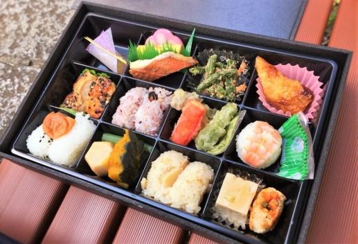 昭和大学 ランチョンセミナー ケータリング お弁当