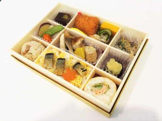 金沢大学 学会 ランチョンセミナー お弁当