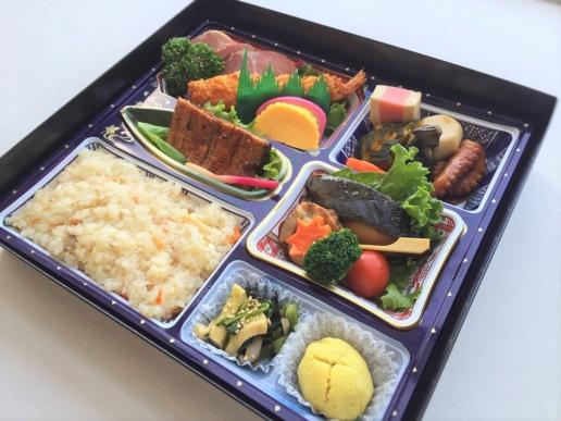 グランシップ静岡 高級 お弁当