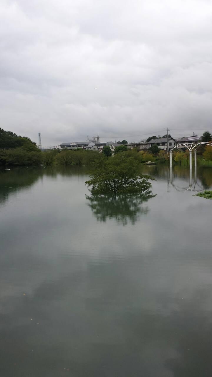 絹の台公園
