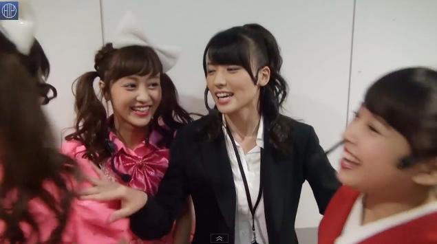 ナキ子でーーす