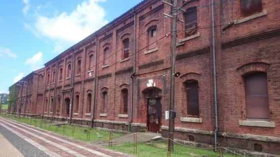2015-08-23 赤レンガ倉庫