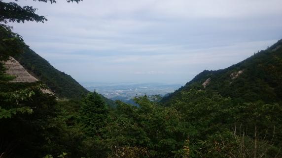 2015/9/5 鈴鹿スカイライン