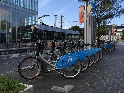 ポスターの街とやま自転車st11