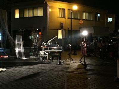 2015アメイジングナイトピアノ