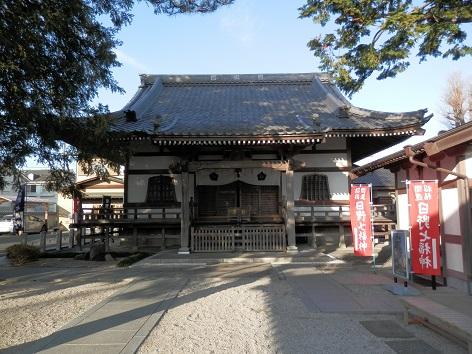 石田寺 2