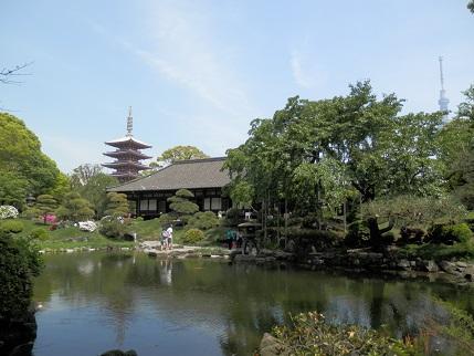 浅草寺 10