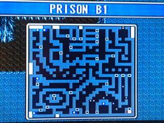 PRISON B1