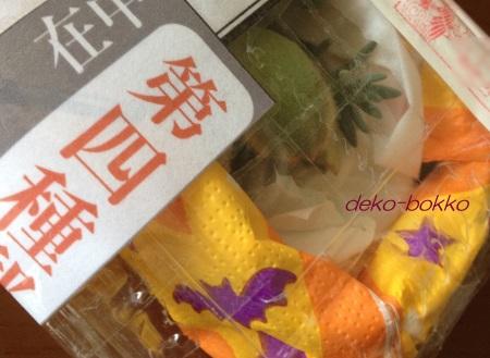 ぶるぐりちゃんから多肉便 201509-1