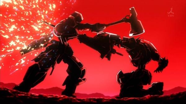 鉄血ep3 0