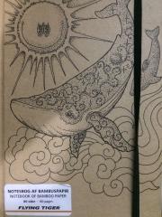 クジラの表紙