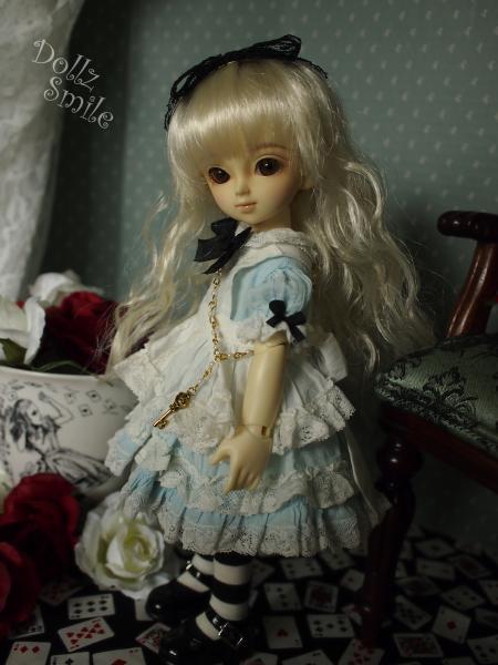 幼SD アリス 2015 アクア 2