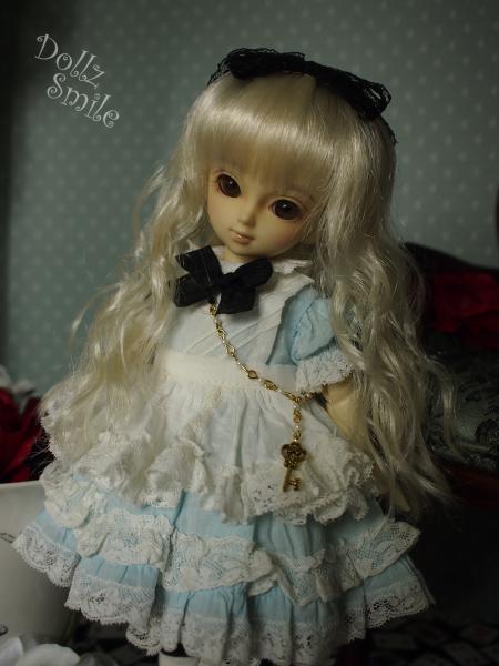 幼SD アリス 2015 アクア 3