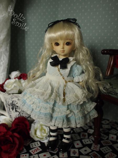 幼SD アリス 2015 アクア 6