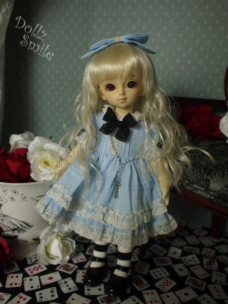幼SD アリス 2015 サックス 6