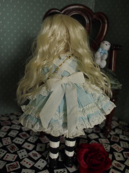 幼SD アリス 2015 アクア 11