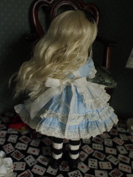 幼SD アリス 2015 サックス 9