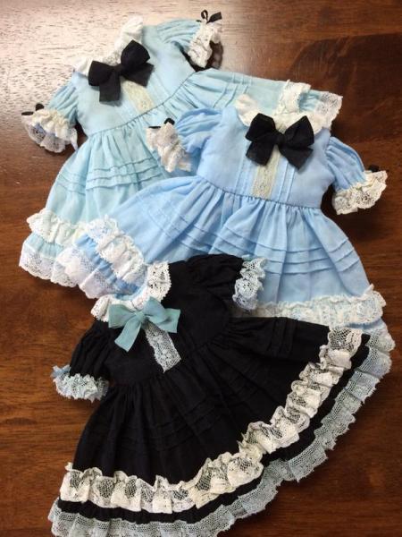 yoSD alice dress