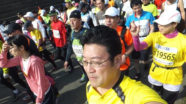 板橋CityマラソンS