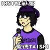 聖徳TAISHI