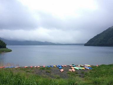 2015本栖湖