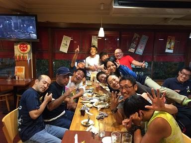 2015東大島9