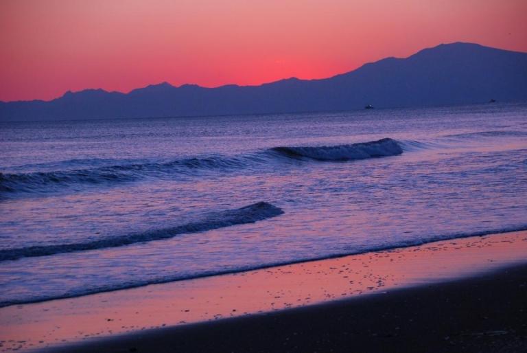 網走 八本が浜