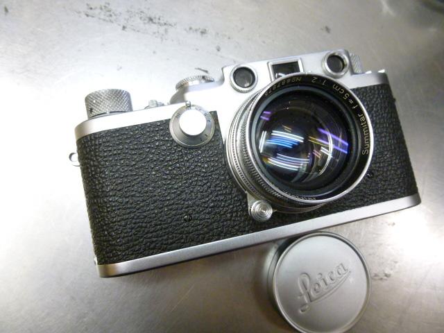 Leica Ⅲf