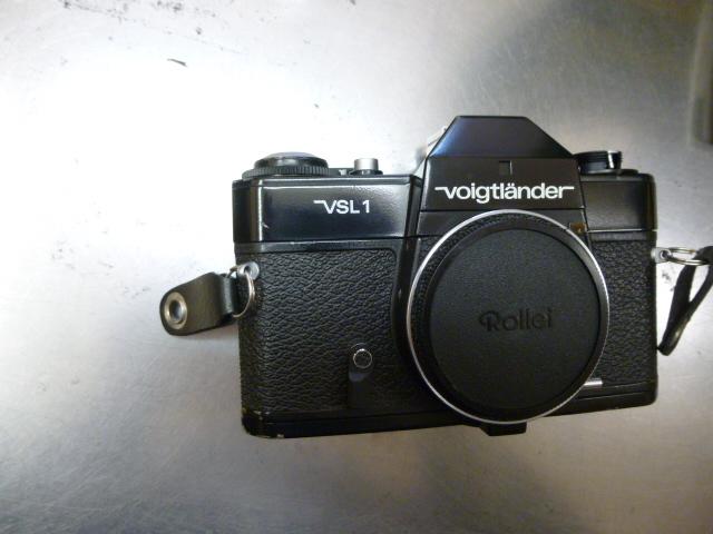 Voigtlander VSL1BM