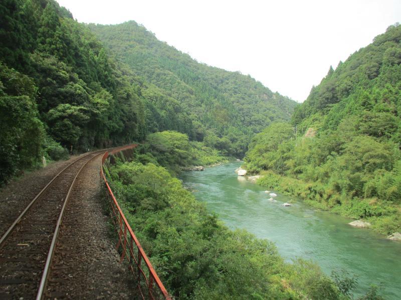 錦川清流線3