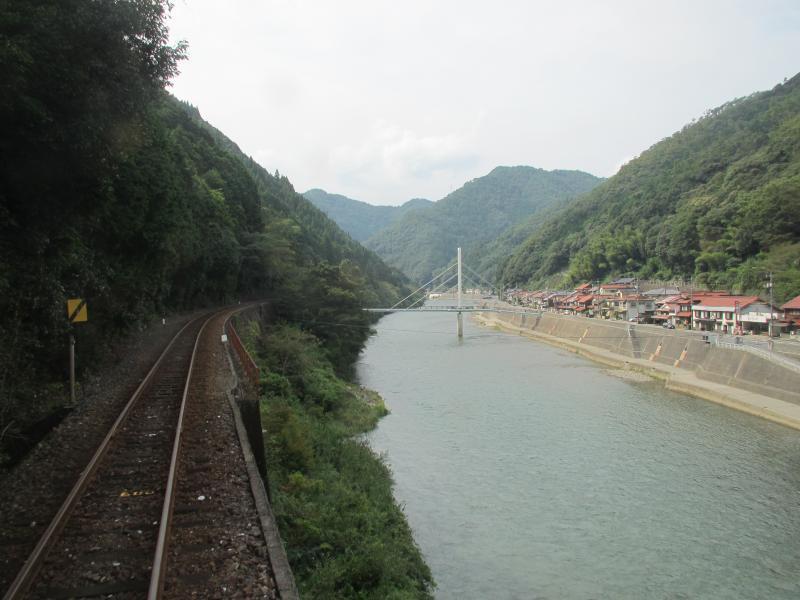 錦川清流線1