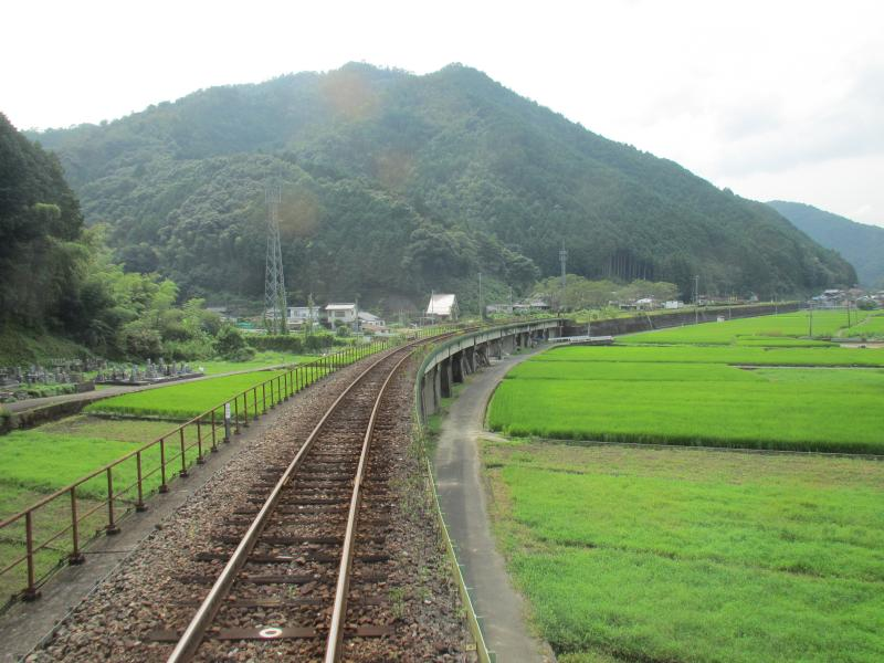 錦川清流線0