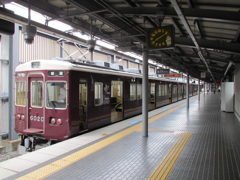 西宮北口駅3