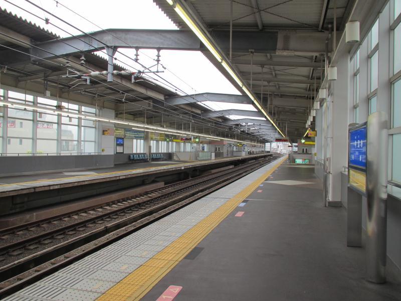 阪神今津駅2