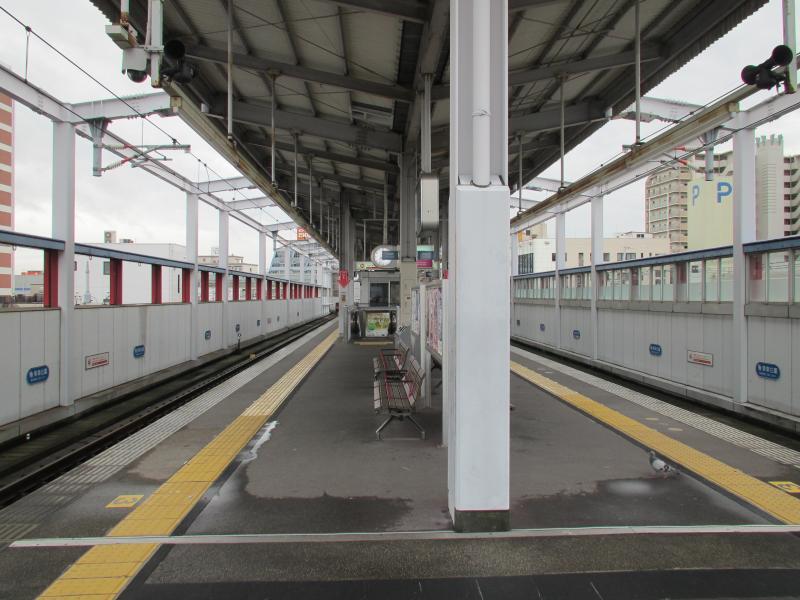 阪急今津駅2