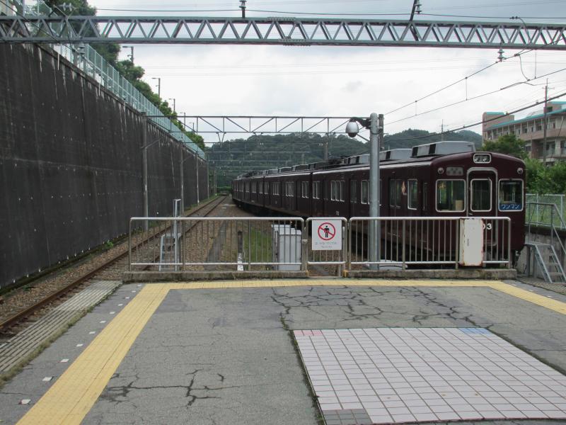 日生中央駅4