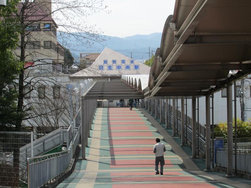日生中央駅2