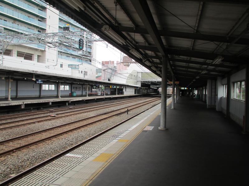 門真市駅5