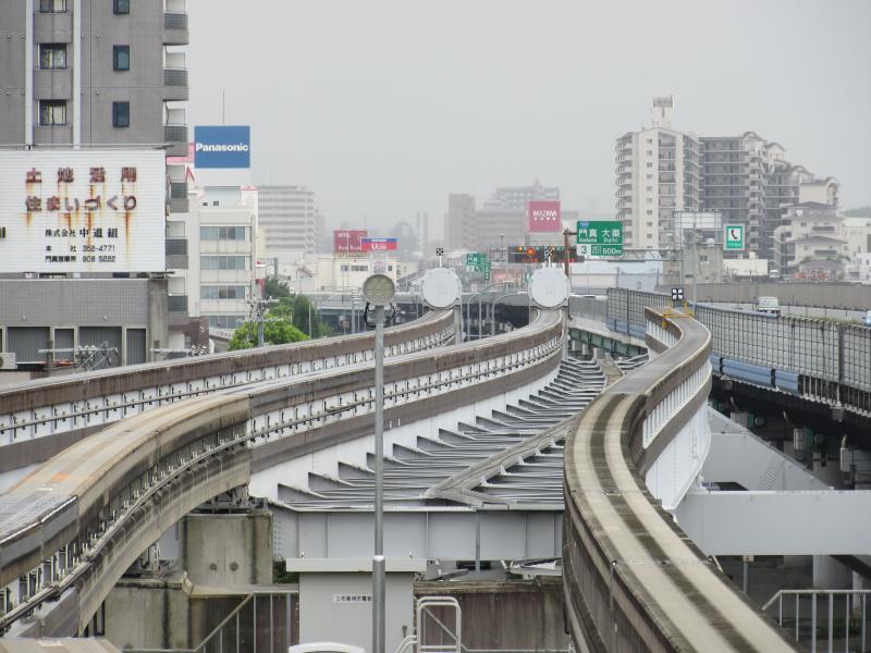 門真市駅3