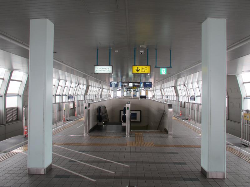 門真市駅2